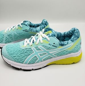 Asics GT 1000 7 Icy Morning Big Kids Size 6.5